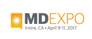 MD Expo 2017