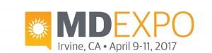 MD Expo 2017 Irvine
