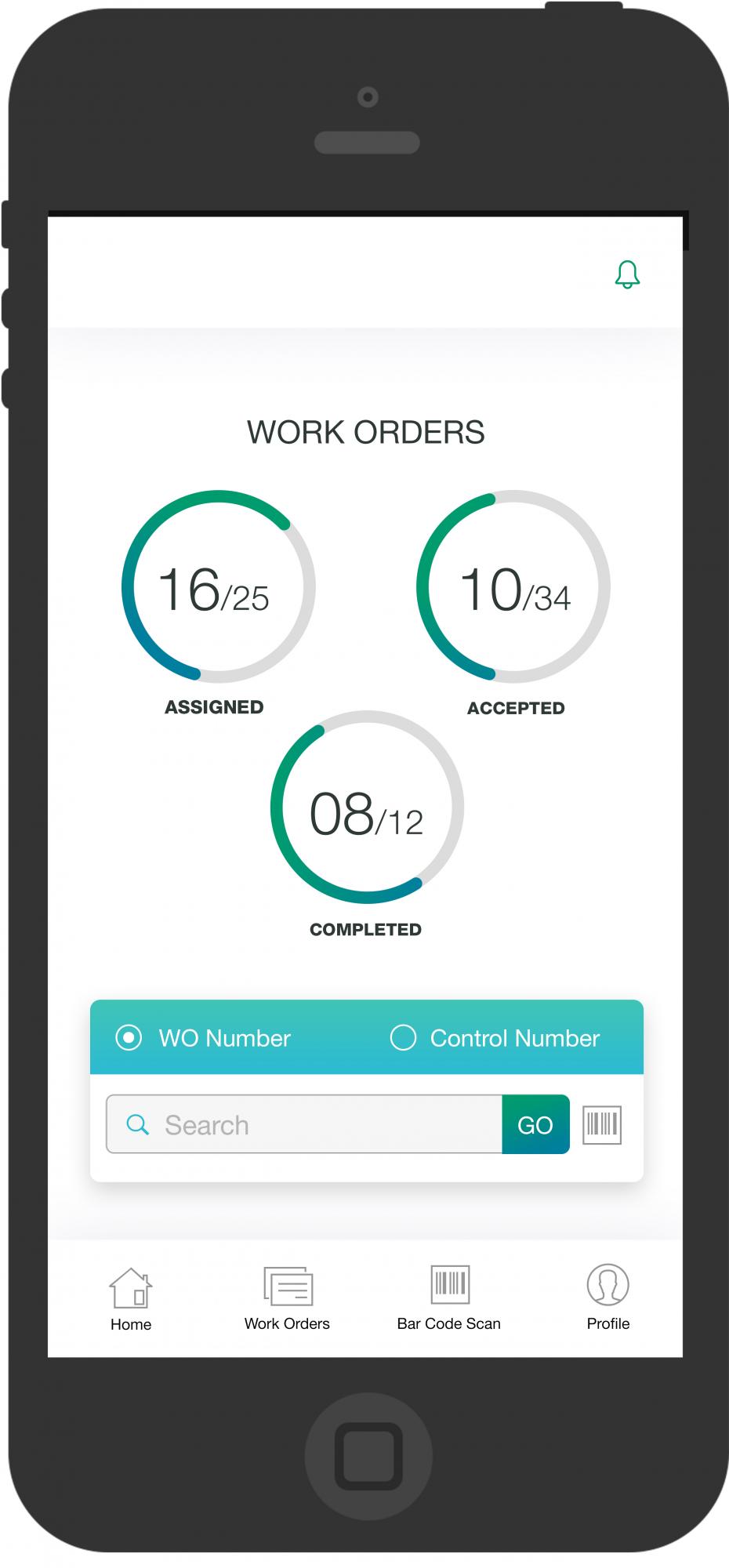 HEMS Next Generation Mobile App - EQ2, LLC